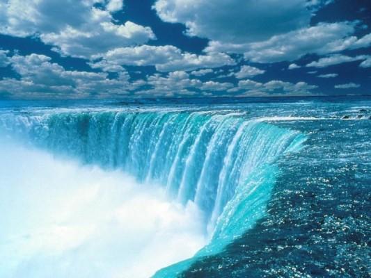 加拿大十大风景
