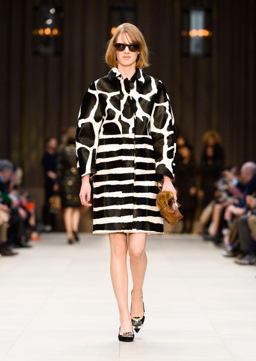 burberry prorsum womenswear autumn winter 2013 collection 34