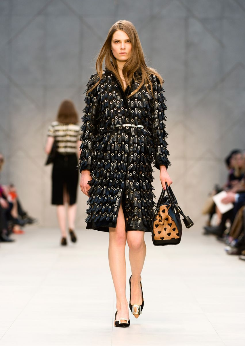 burberry prorsum womenswear autumn winter 2013 collection 33