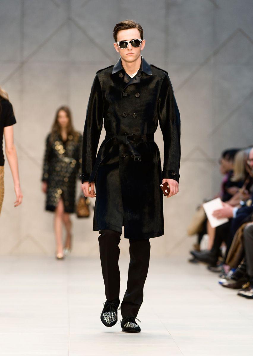 burberry prorsum womenswear autumn winter 2013 collection 32