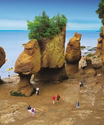 霍伯威尔岩石